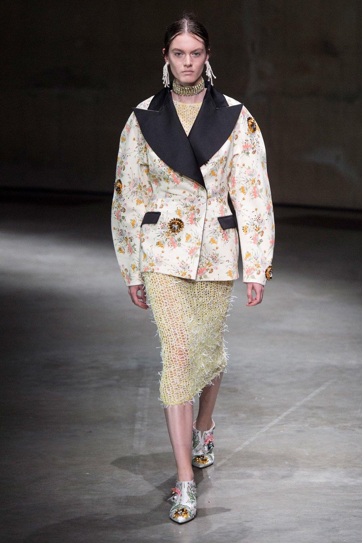 Photo: Kim Weston Arnold / Indigital.tv via Vogue