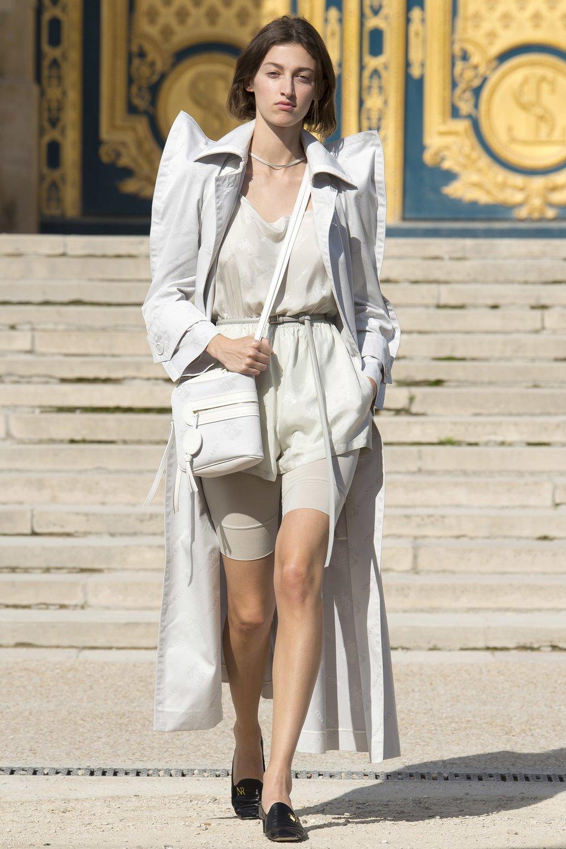 Nina Ricci | Yannis Vlamos/Indigital.tv via Vogue