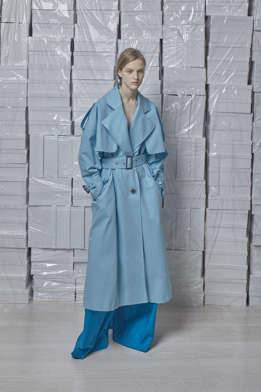 Vika Gazinskaya | Courtesy the designer via Vogue