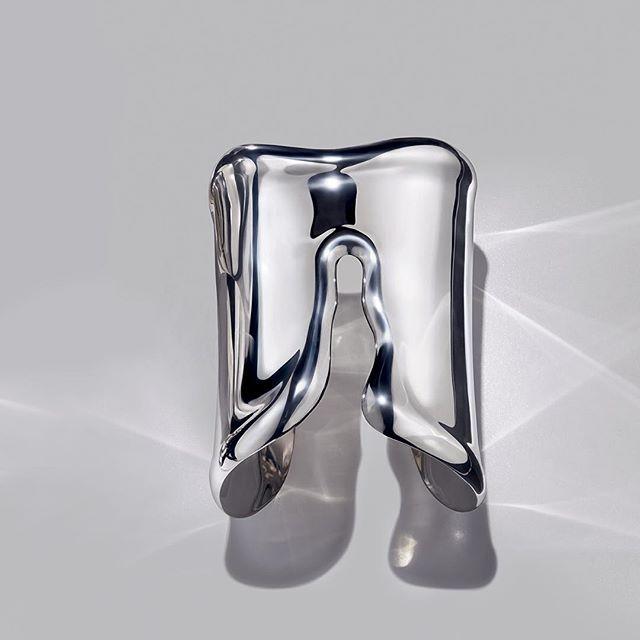 Elsa Peretti Split Cuff | Tiffany