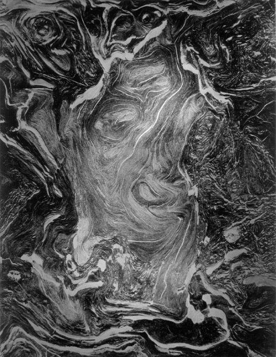 Wynn Bullock, Wood, 1972