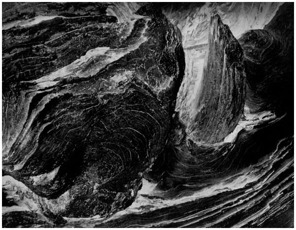 Wynn Bullock, Untitled, 1970