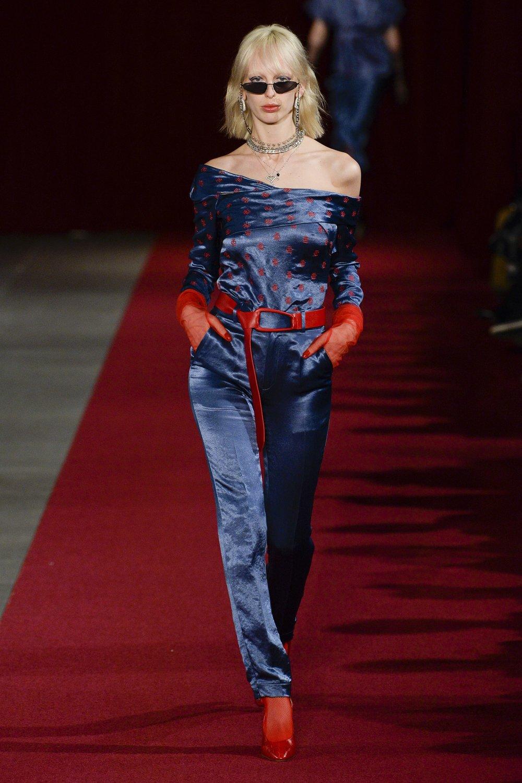 Image:Luca Tombolini/Indigital.tv  via  Vogue