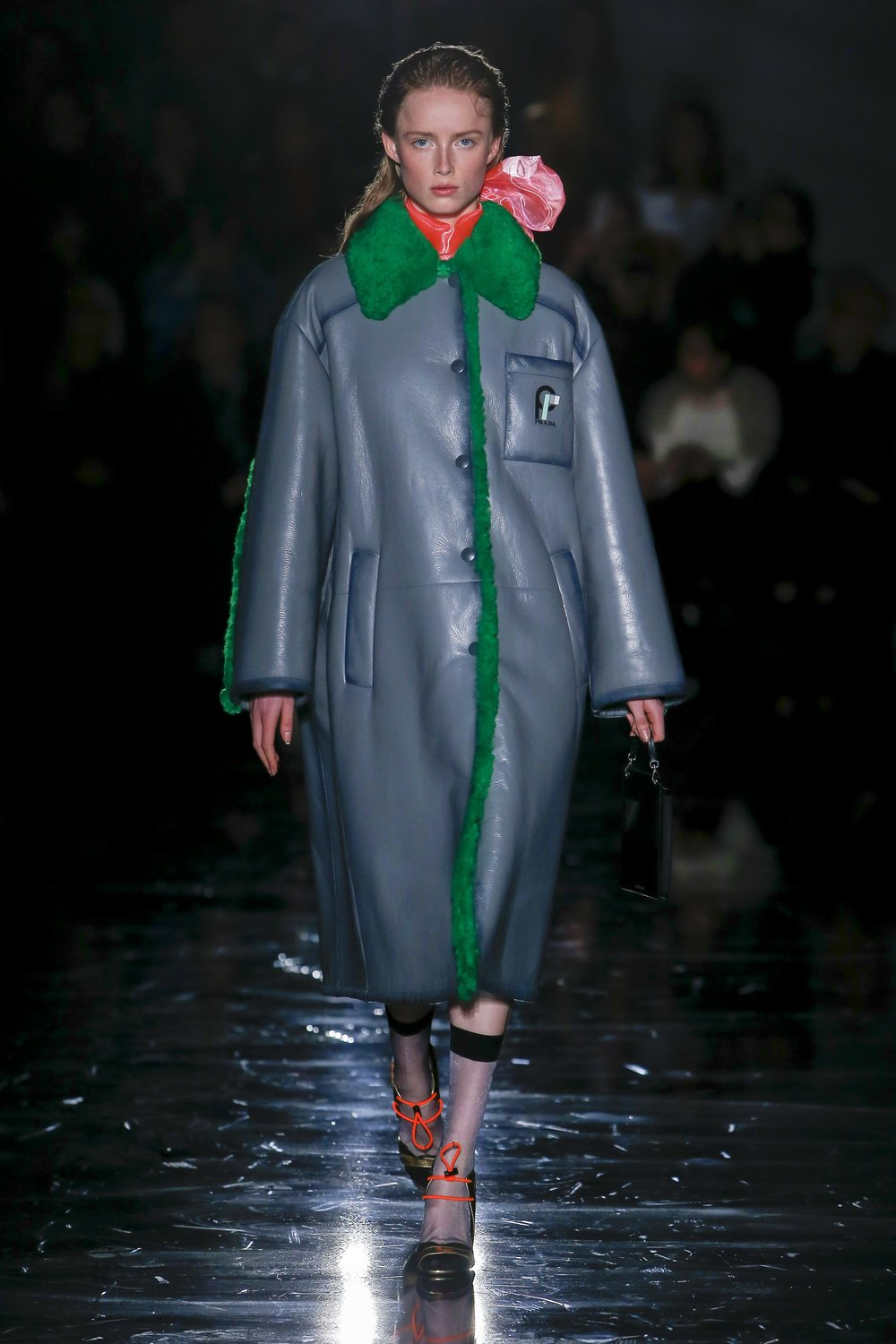 514a7a9aeccd Gucci, Prada and the Big Fashion Questions Posed in Milan — One Who ...