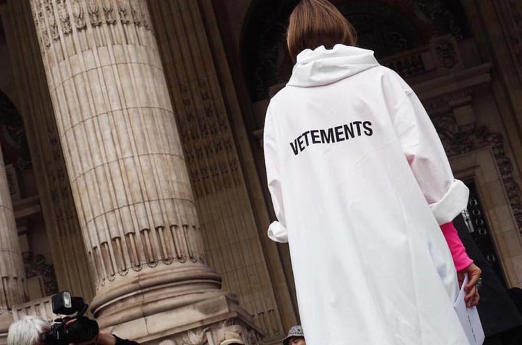 What Does it Mean if Vetements is Losing Ground?