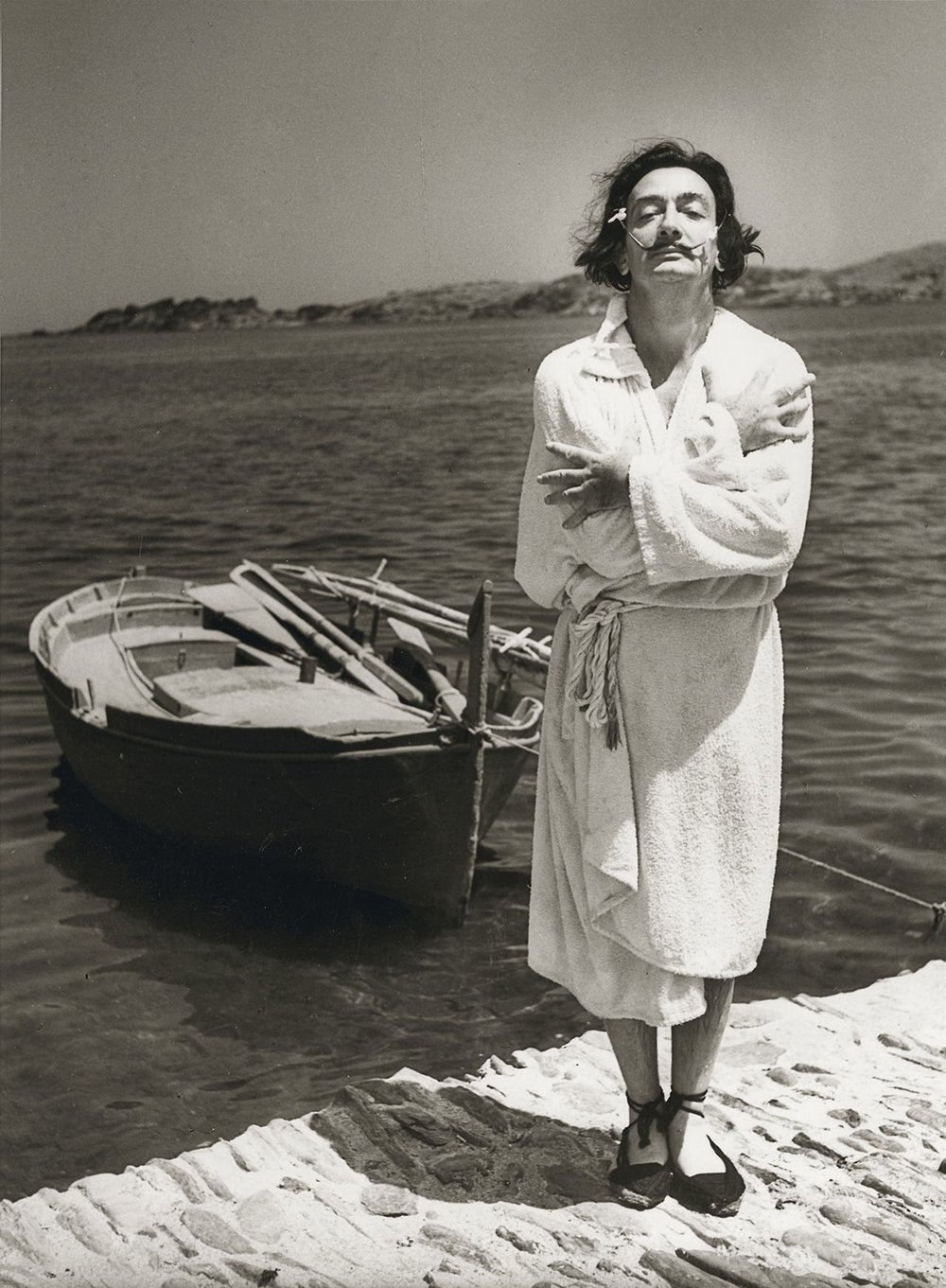 Photo:Jean Dieuzaide, 1947