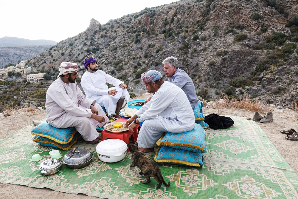 In Oman; Image: CNN