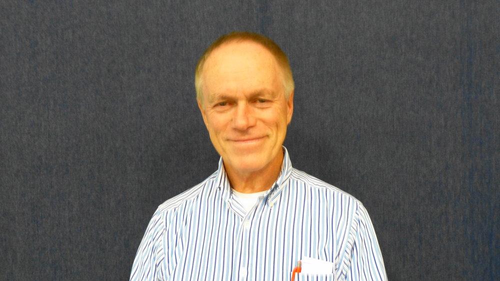 Steve Fields   Senior Pastor