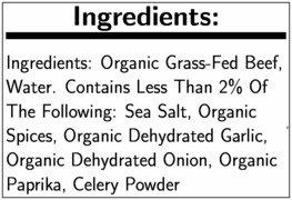 Applegate-farms-organic-hot-dog-ingredients