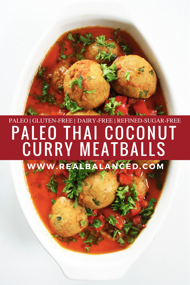 paleo-thai-coconut-curry-meatballs