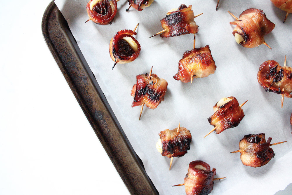 bacon-wrapped-water-chestnuts-and-dates