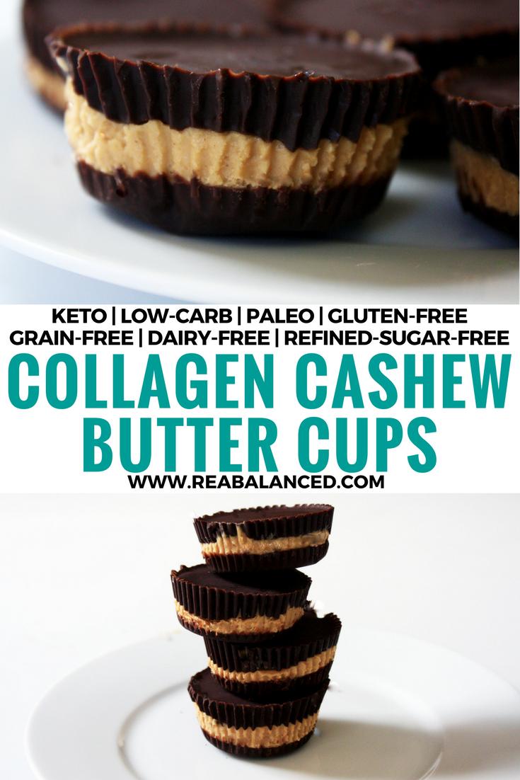collagen-cashew-butter-cups