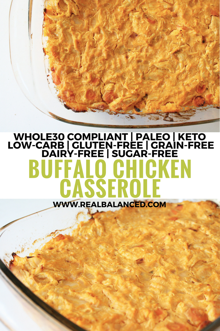 buffalo-chicken-casserole