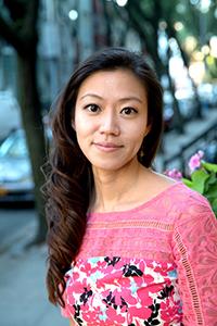 Sunny Choi,Founder & President