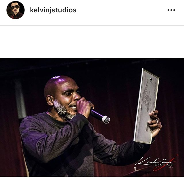 Von Vargas In My Own Lane Concert photo via  kelvinjstudios  on Instagram
