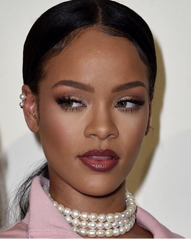 Rihanna via  @badgalriri