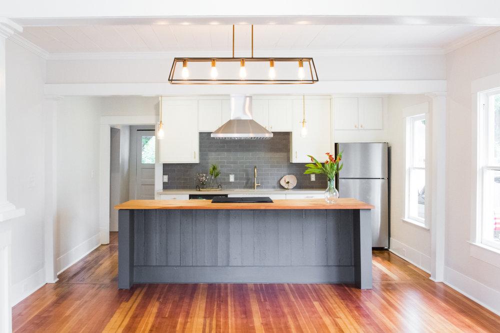 Interior Design San Antonio Kitchen Remodel