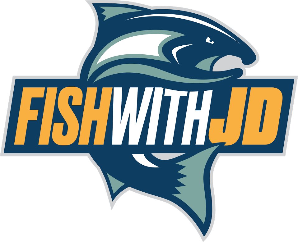 Jd richey sportfishing charters for Jds fish report