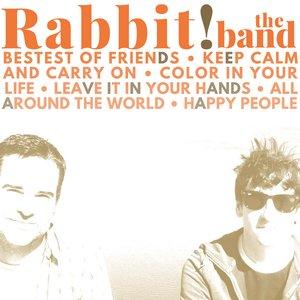 Lyrics — Rabbit!