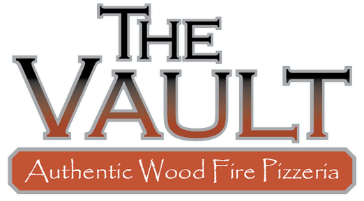 The Vault - Authentic Wood Fire Pizzeria