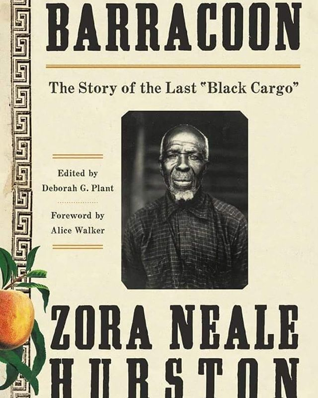 "This week's #read  Barracoon: The story of the last ""Black Cargo"" by Zora Neale Hurston  A powerful read, author Z.N Hurston traveled to Alabama in the 1920's to write the testimony of Kossula who was given the slave name Cudjo Lewis  Kossula was captured in his West African village by the powerful Dohmany tribe, whose traditional custom of POWs transformed into a lucrative business during the Trans-Atlantic slave trade  Kossula's journey to the State was unorthodox as him and his fellow captives (160) were smuggled in (by a pair of plantation brothers for the purpose of working Southern steamboats) due to the ""prohibiton"" of Slave Importation in the late 1800s prior to the Secession of the South in response to the Emancipation Proclamation  Kossula slaved for 5 years before beimg freed, and built a community with other freed slaves called AfricaTown  Like most African Americans Kossula maintained optimism even in the segregated south having a son killed by a trolley and being denied a settlement (which his lawyer stole], another son murdered by a local sheriff's deputy ""in fear of his life"" (sounds familiar), a daughter & son to disease and his wife  Kossula helped build the communities oldest Baptist Church along with a school, and tended to his gardens vigorously  In conclusion the weight of former slaves in the 1920's is a painful reminder that America still has many crimes to answer for, and no amount of time can easily be forgotten.  Please appreciate when saying ""It was so long ago"" many millenials grandparents were born as the last freed slaves passed away  A must read!"