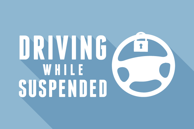 driving while suspended — defending the kc metro