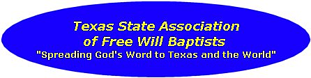 Texas State Association of Free Will Baptist