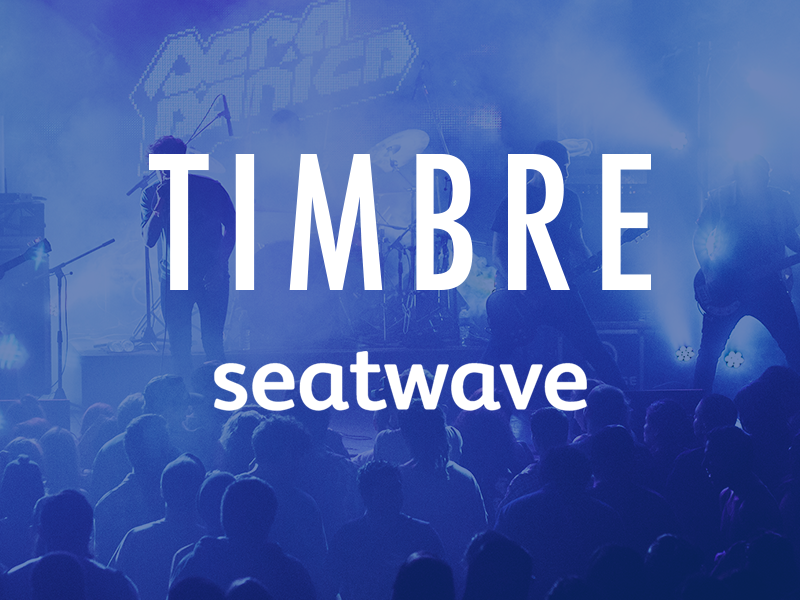 timbre-seatwave