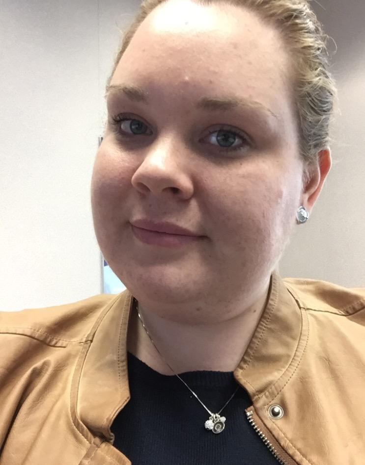 Shannon O'Neill, Yorkton SK #Shareyoursparkle #SKWIA