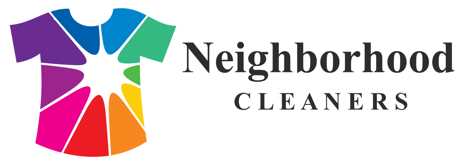 Neighborhood Cleaners