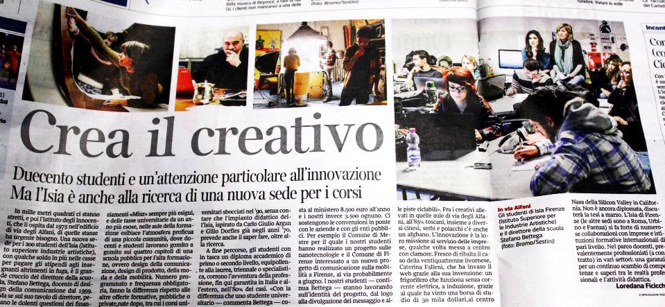 La Repubblica 11/18/2012