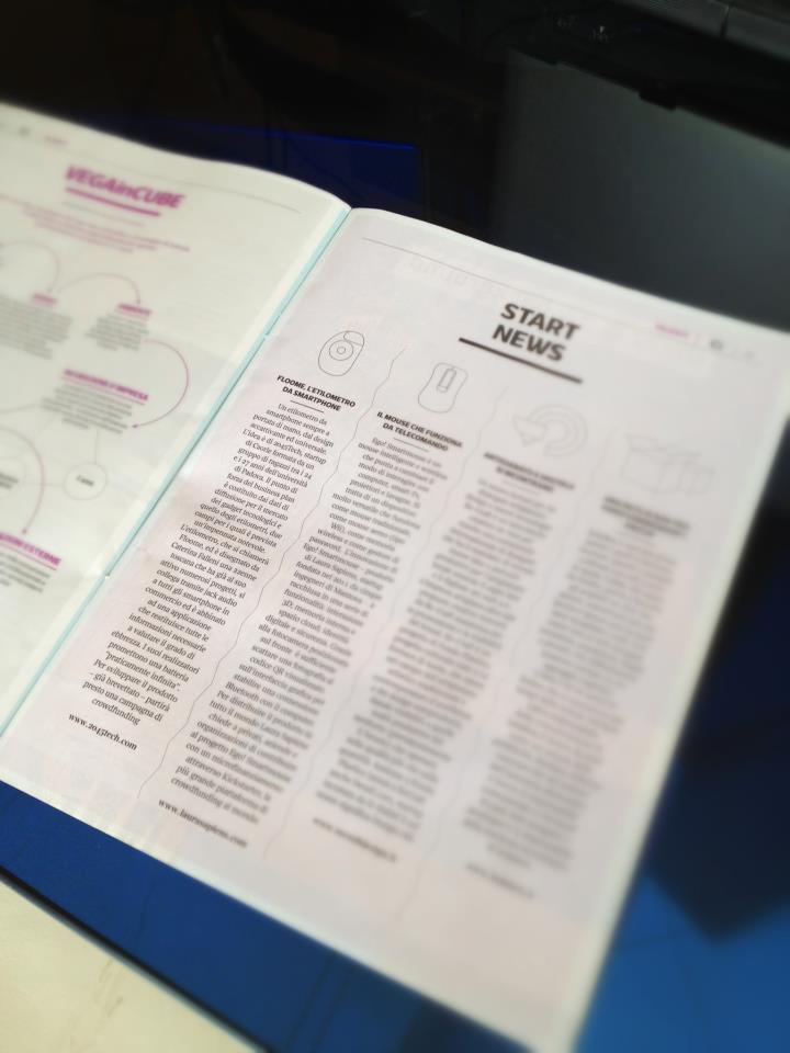 Corriere Innovazione 11/5/2013
