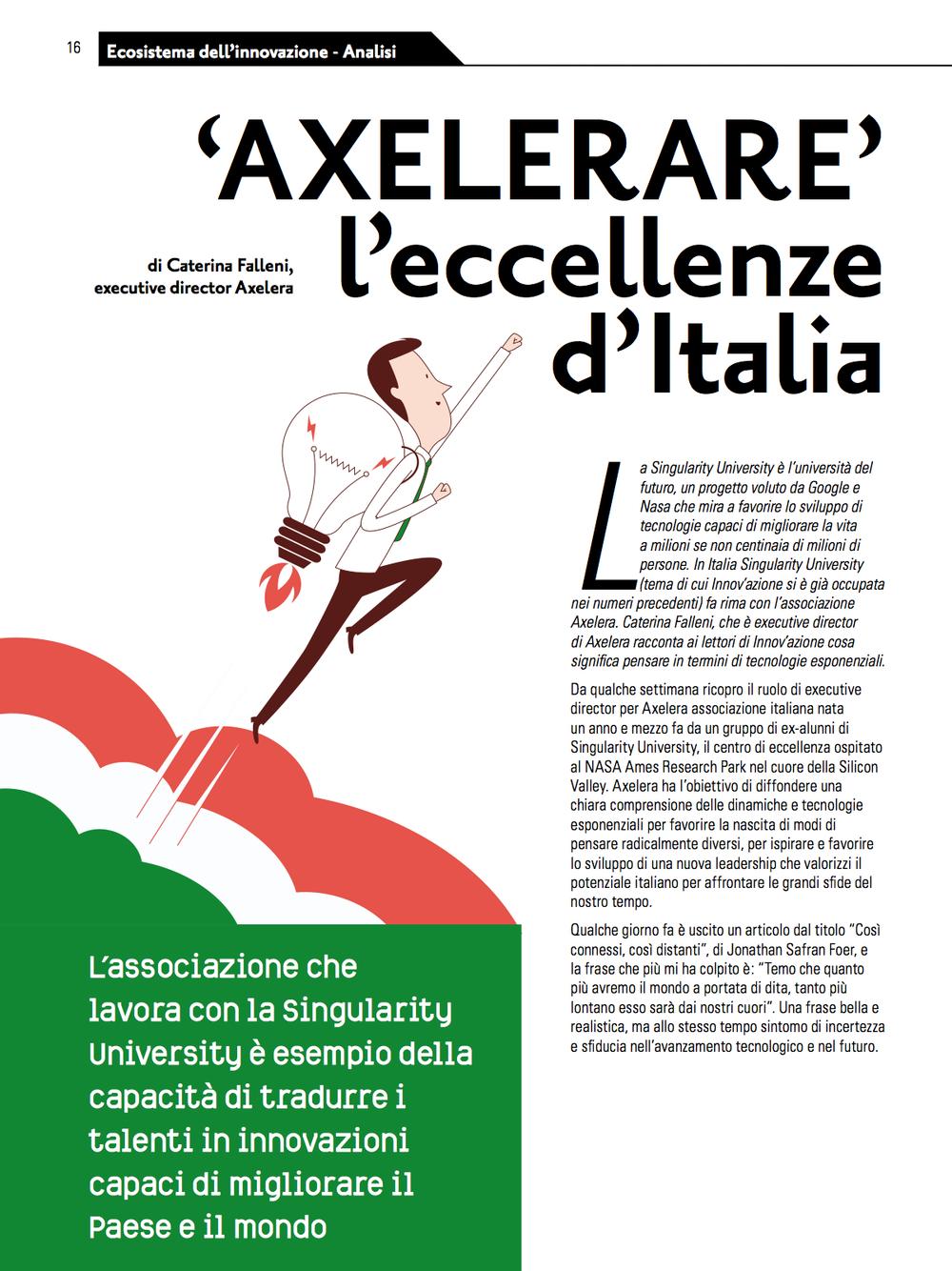 StartupItalia 11/1/2013
