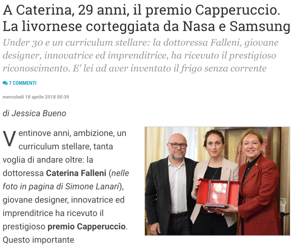 QuiLivorno 18/4/2018
