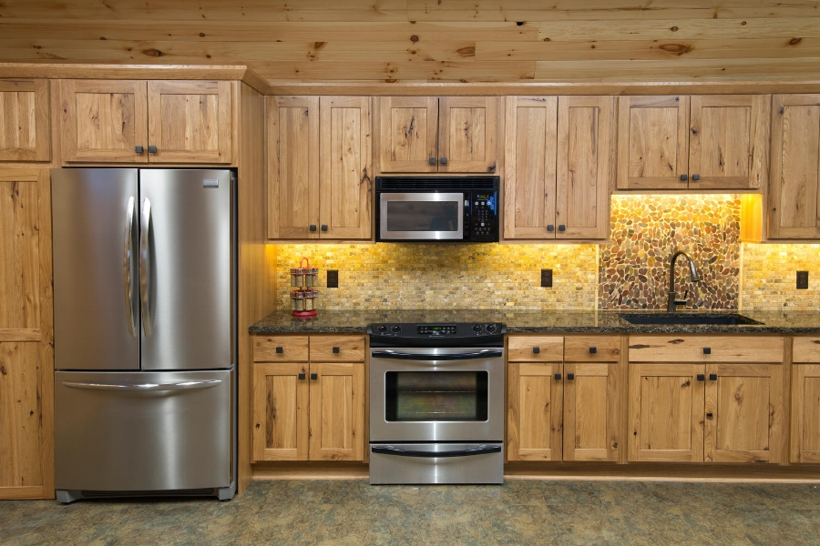 Additionally, The Cabinet Store Keeps It Simple; They Only Sell Cabinets,  Countertops, And Related Hardware Or Accessories.