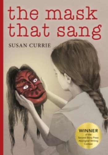 My newest novel, The Mask That Sang, will be released on September 6, 2016, from Second Story Press!