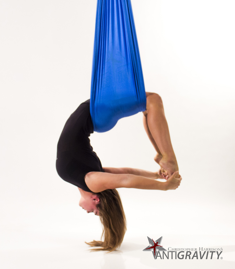 AntiGravity® Fundamentals-Open Level