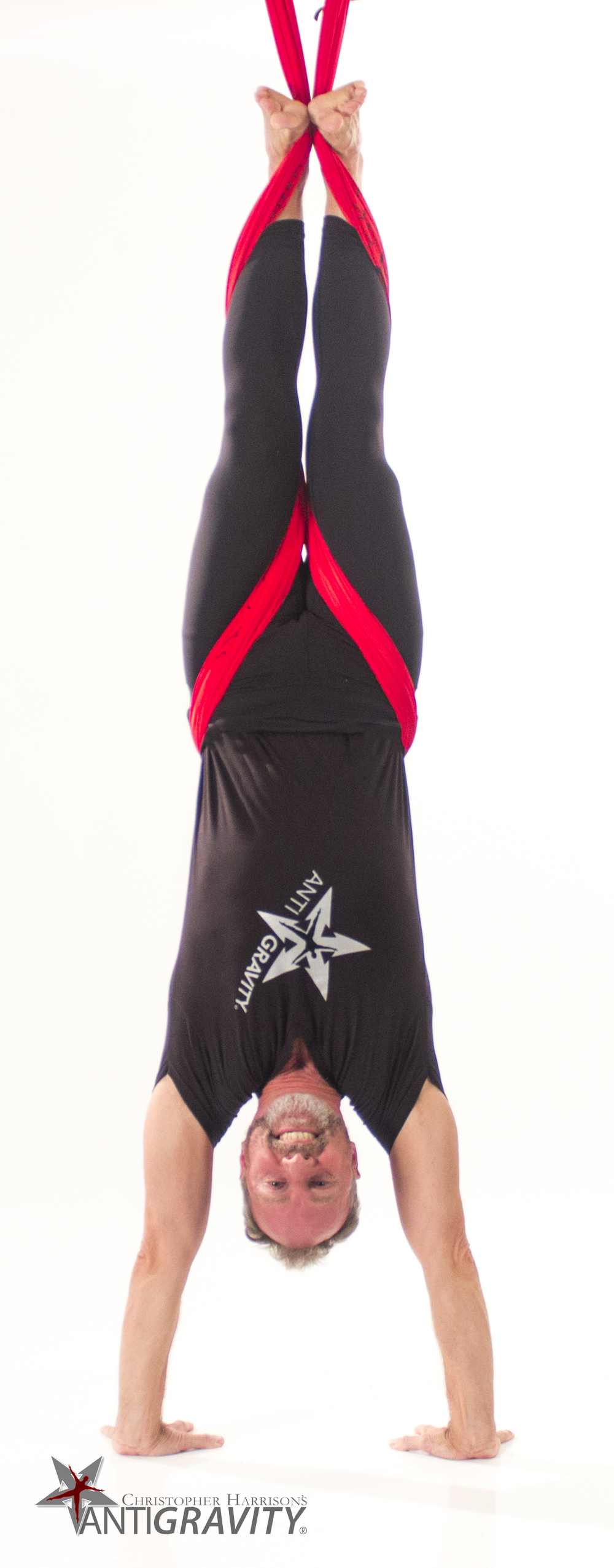 AntiGravity® Suspension Fitness