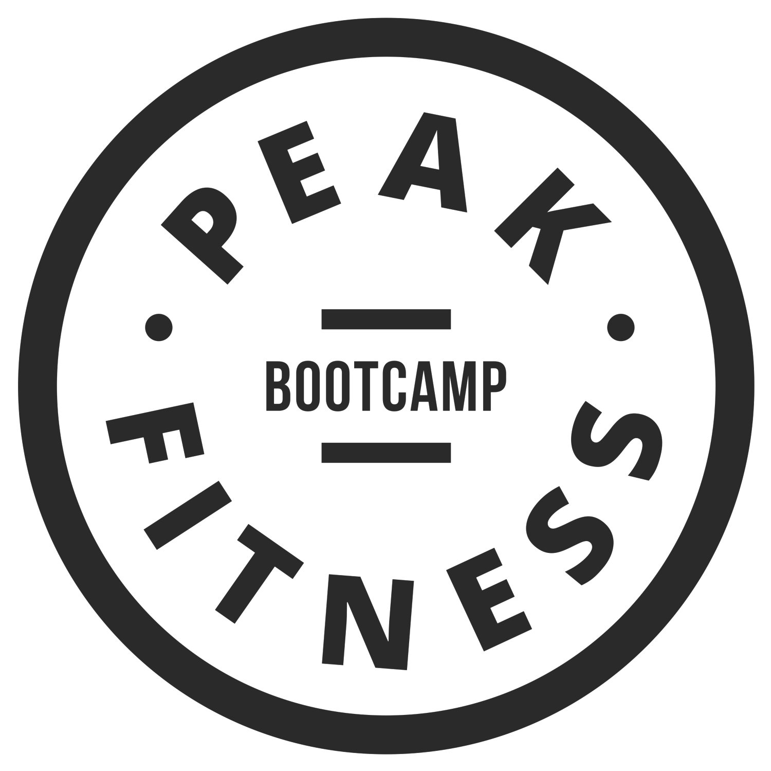 Peak Fitness Bootcamp