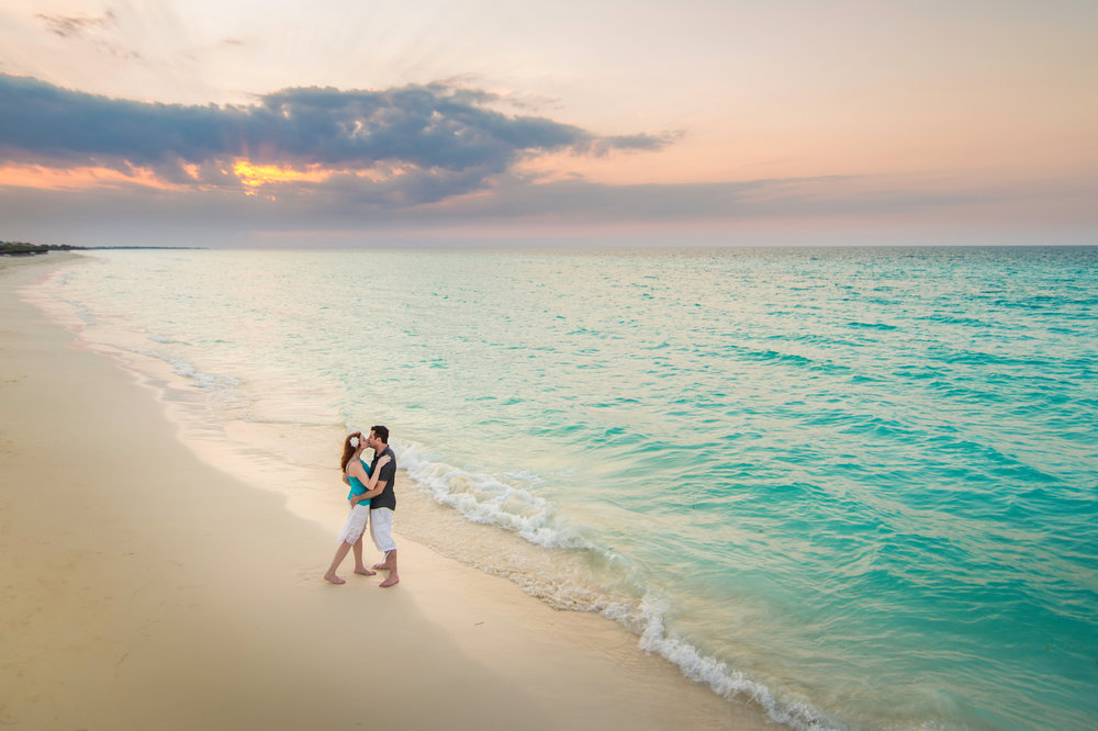 Romantic Honeymoons    Learn More