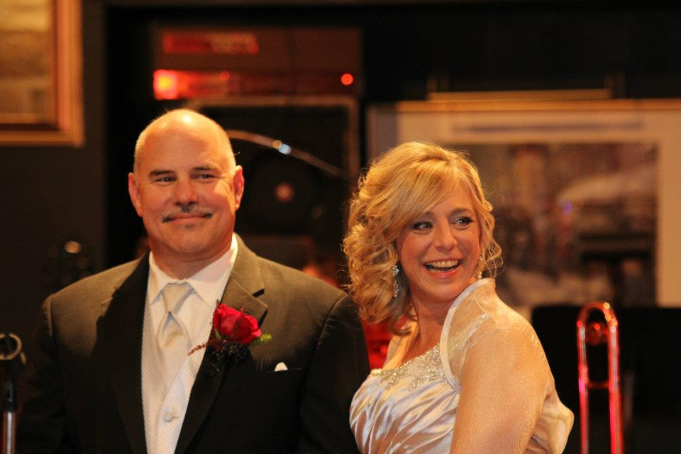 Jim & Lisa Merte