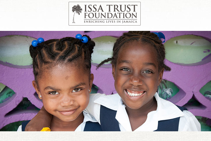 Issa Trust Foundation - Couples Resorts