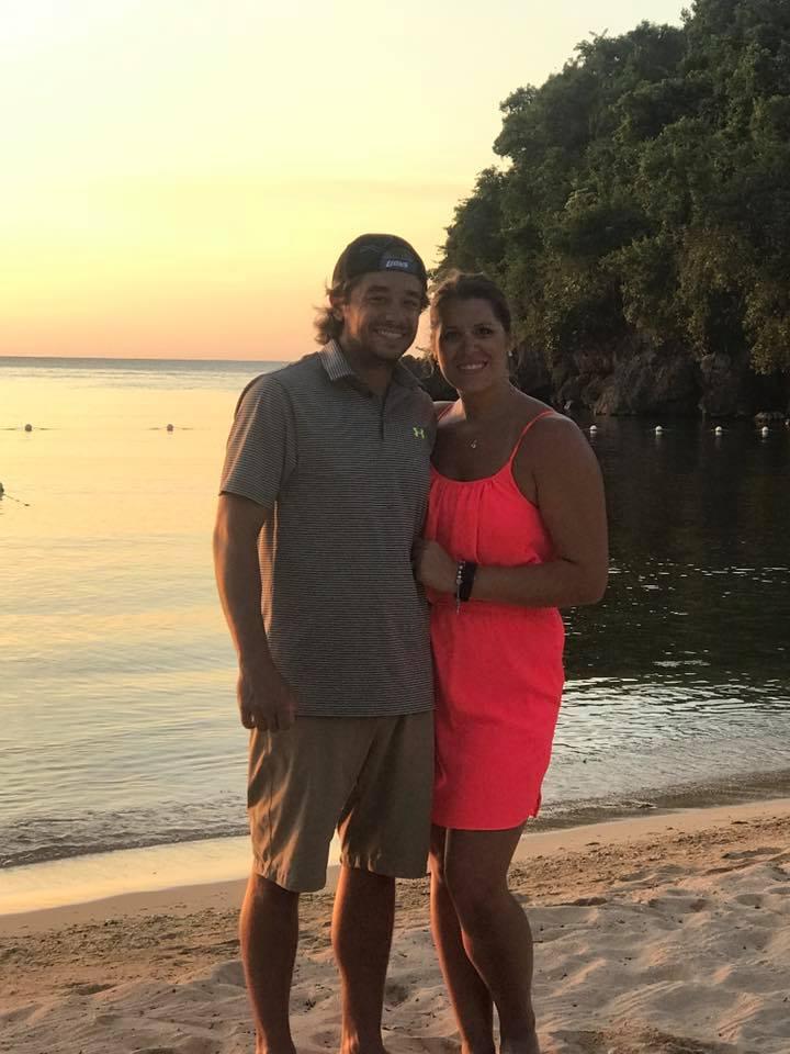 Kirk and Ali beach.jpg