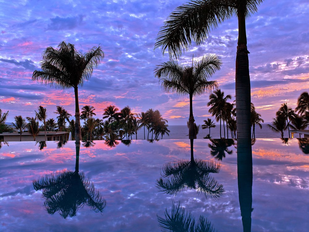 Andaz Infinity Pool Sunset.jpg