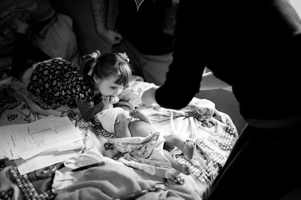 Buda midwife care