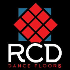 RCD Dance Floors