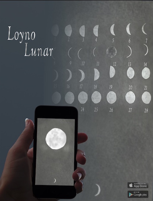 Loyno Lunar
