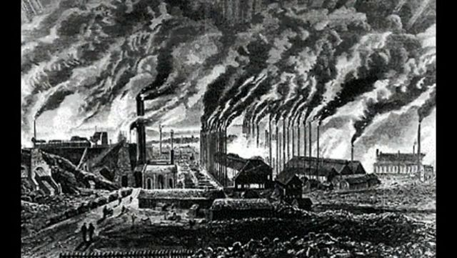 a history of capitalism and industrialization in new england During the colonial economy, a capitalist class had yet to come into existence   banking was itself a growth industry during the american industrial revolution   early new england manufacturing capital came from merchants who not long.