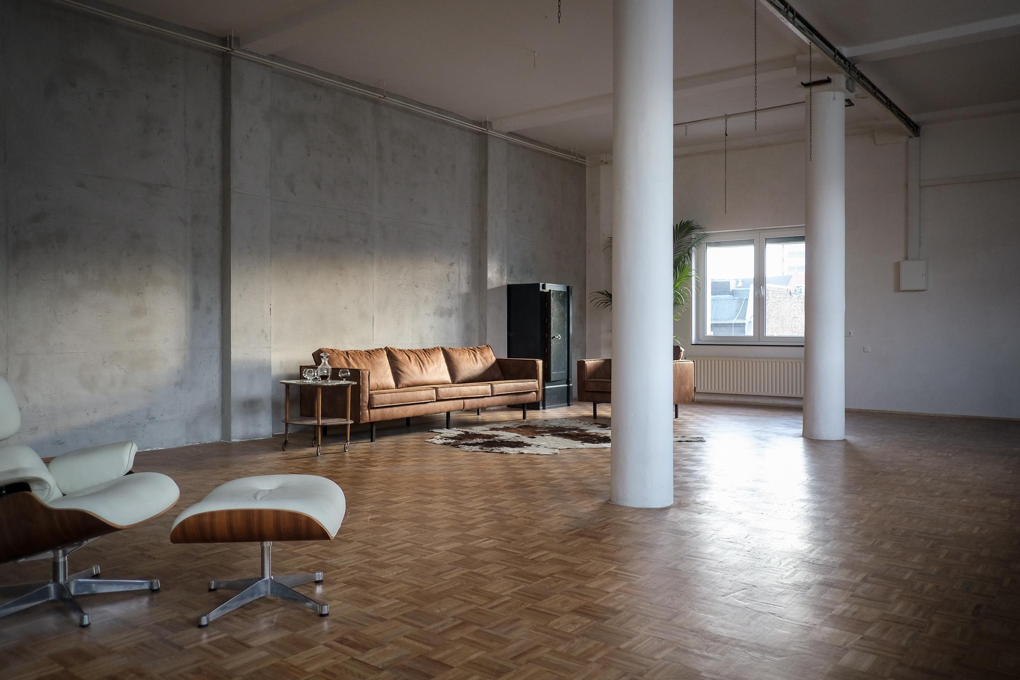 Loft Studio Cologne