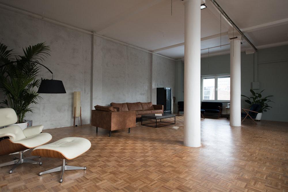 loft studio cologne. Black Bedroom Furniture Sets. Home Design Ideas